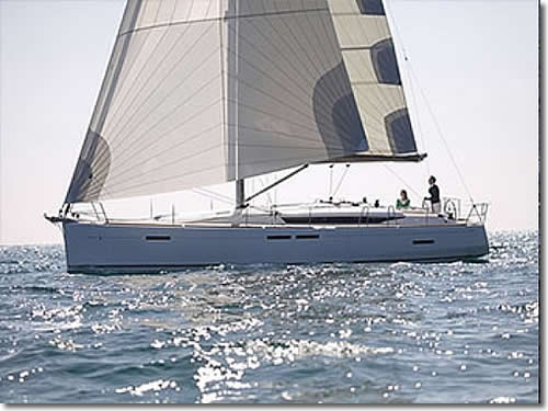 Sailing Yacht photo