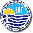 Ministry of Tourism - Authorised license Nr. 11 44 E 63 00 00926 0 1